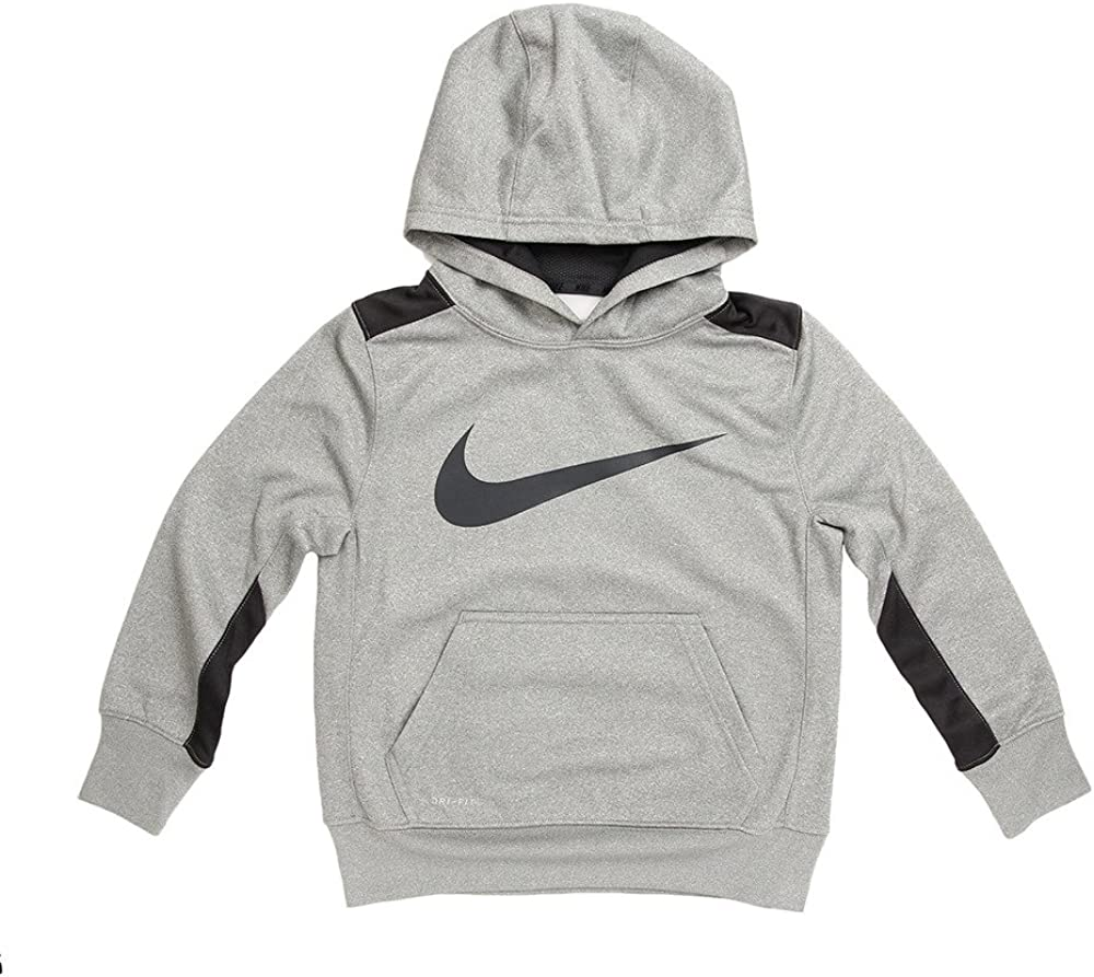Nike KO 3.0 Training Hoodie Dri-FIT Boys Small 803896-064
