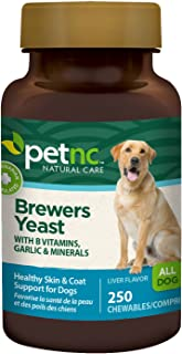 PetNC Natural Care Brewers Yeast