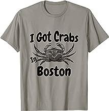 Best female boston crab Reviews