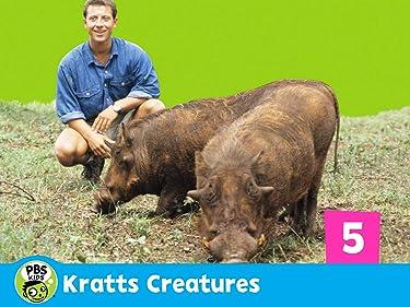 Kratts' Creatures Season 5