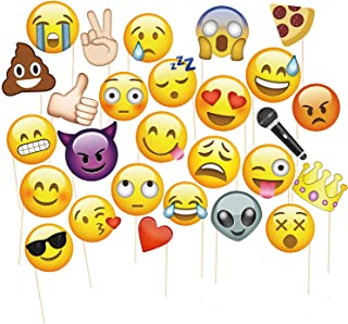 Best emoji picture props Reviews