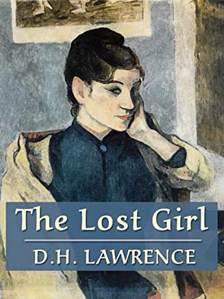 The Lost Girl  (Annotated ) (English Edition)
