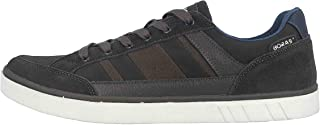 Boras Casual Sneakers 'Vista' Dark Brown/White/Navy