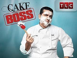 Cake Boss Season 3
