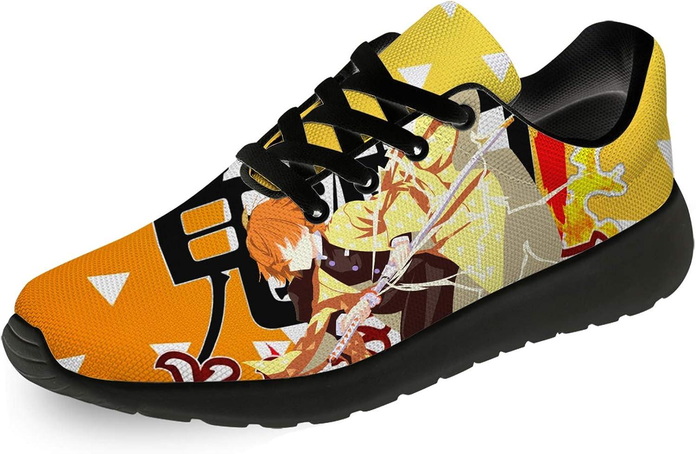 ADIGOW Japanese Anime Shoes for Men Print Women Cartoo Custom 3D Seasonal Ranking TOP12 Wrap Introduction