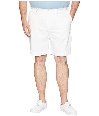Polo Ralph Lauren Classic Fit Stretch Chino Short (White) Men