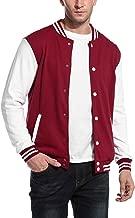 Best letterman style jacket Reviews