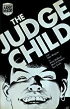 Judge Dredd: The Judge Child