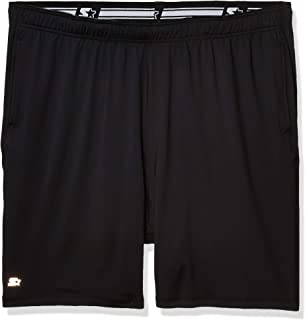 """Starter Men's 9"""" Stretch Training Short with Pockets, Amazon Exclusive"""