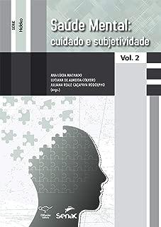 Saúde mental: cuidado e subjetividade (Hideko Livro 2) (Portuguese Edition)