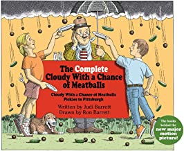 The Complete Cloudy with a Chance of Meatballs: Cloudy with a Chance of Meatballs; Pickles to Pittsburgh
