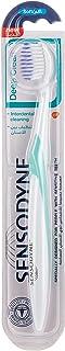 Sensodyne Deep Clean Toothbrush Soft for Sensitive Teeth, Multi Color