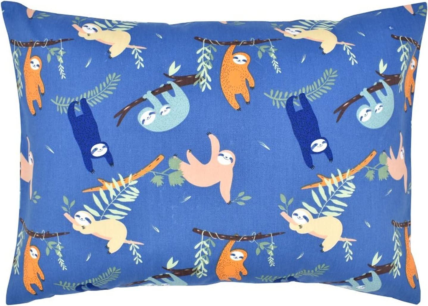 Children's Toddler Award Cheap Pillowcase 2 Pack 100% Organic Cotton Baby Pi