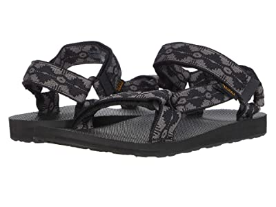 Teva Original Universal (Canyon Dark Gull Grey) Men