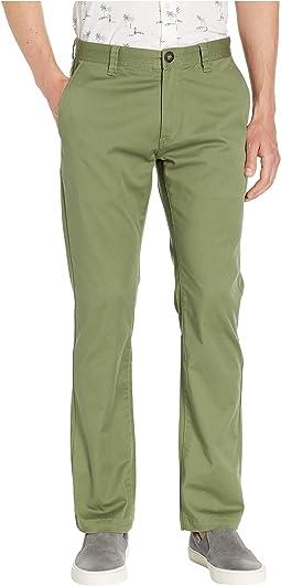 Squadron Green