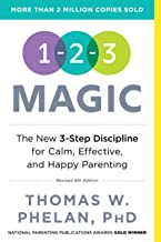 1-2-3 Magic: 3-Step Discipline for Calm, Effective, and Happy Parenting PDF