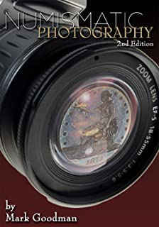 Numismatic Photography, 2nd edition