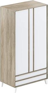 Movian Rance - Armoire, 100x57x190cm, Marron