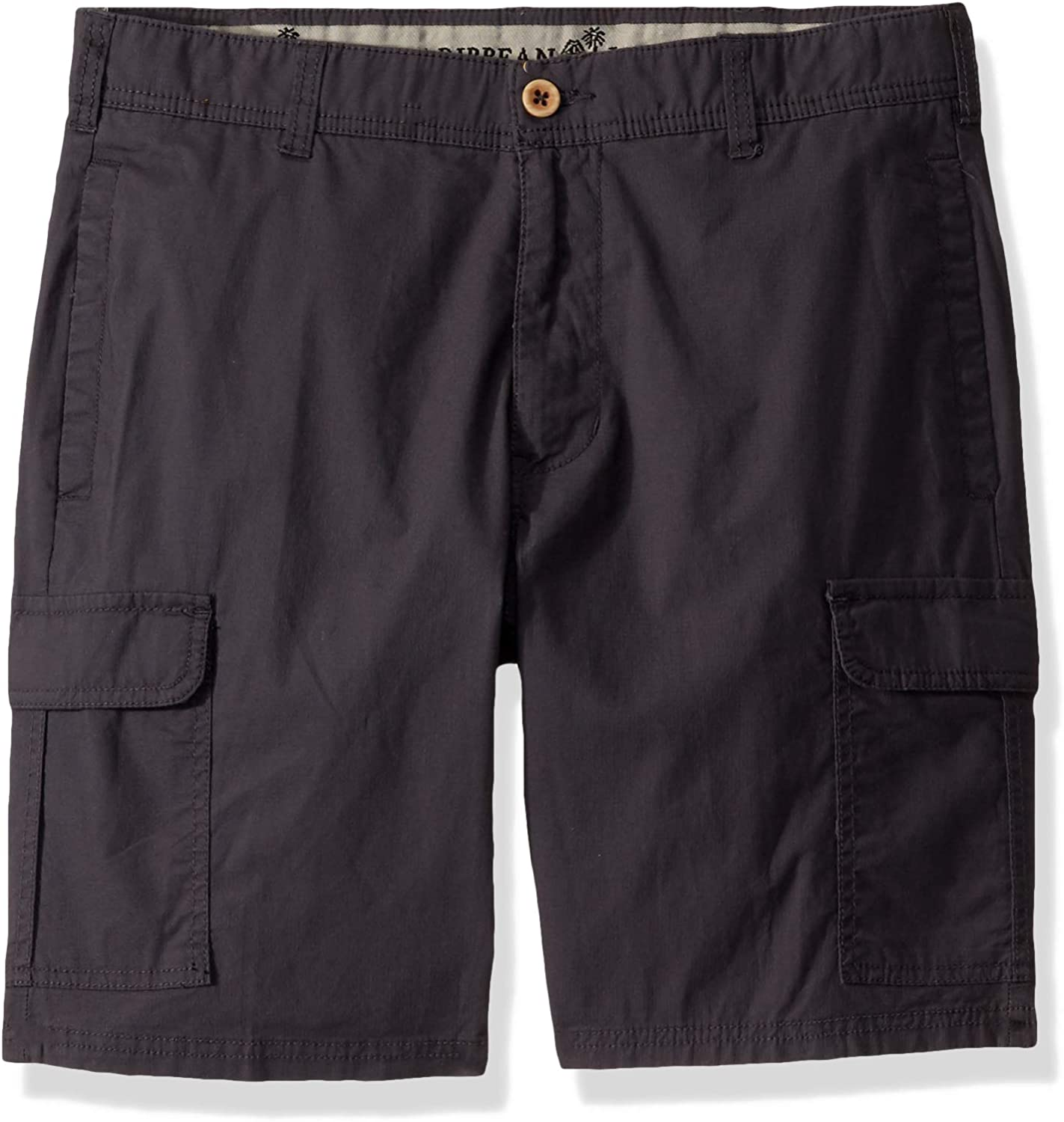 Max Spring new work one after another 78% OFF Caribbean Joe Men's Relaxed Classic Fit Stretch Messenger Cargo
