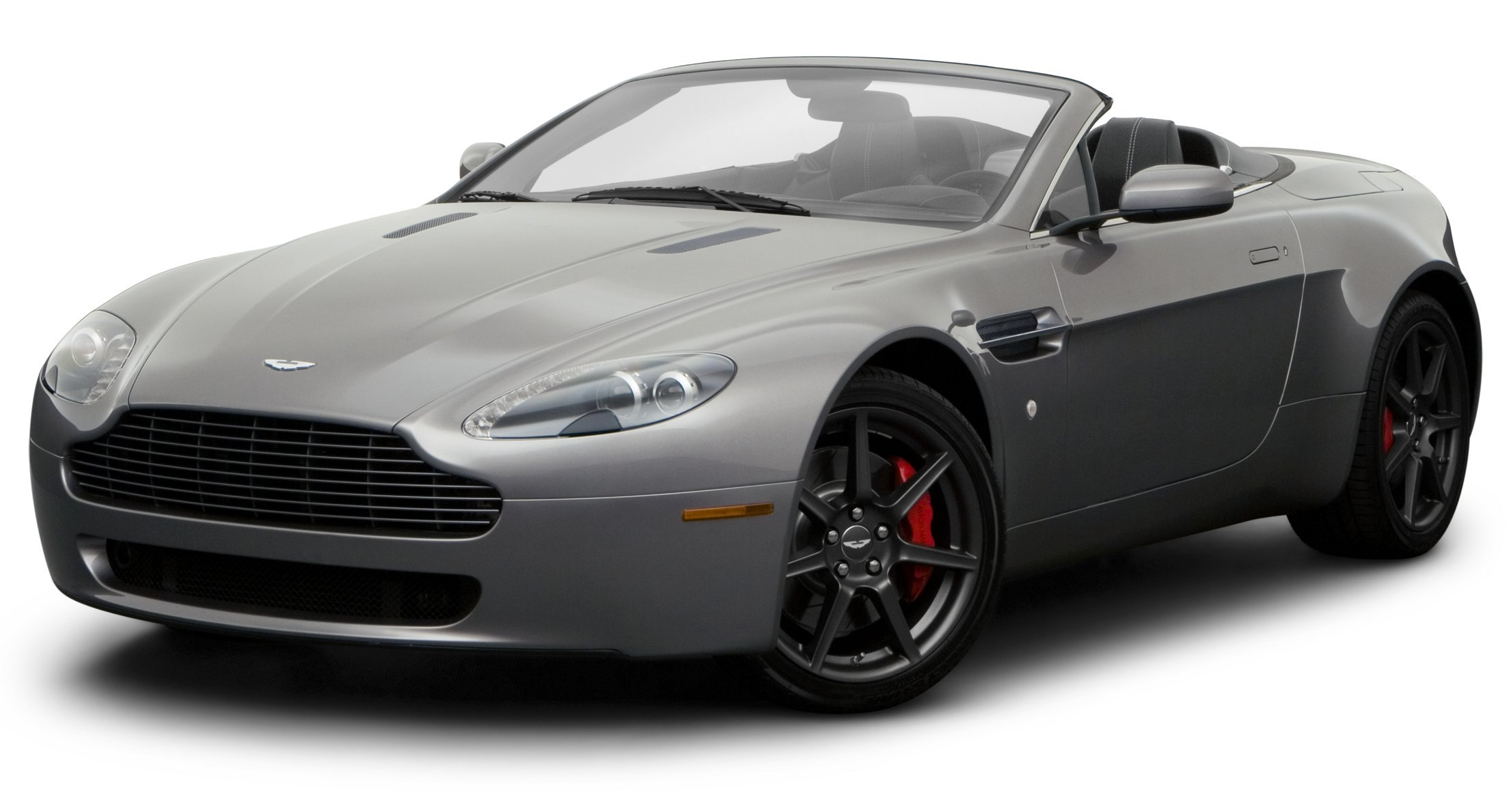 Amazon Com 2008 Aston Martin V8 Vantage Reviews Images And Specs Vehicles