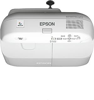 Epson POWERLITE 470 XGA 3LCD Projector V11H456020 (Certified Refurbished)