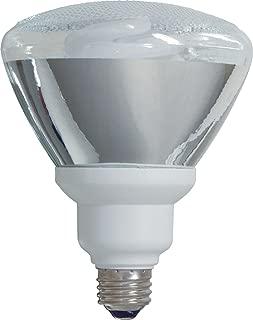 GE Lighting 21739 26-watt(90-watt equivalent) Energy Smart Outdoor Floodlight PAR38 Light Bulb