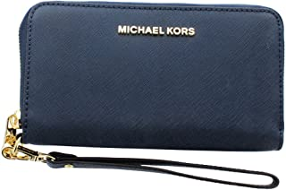 e6d3aac27a16 MICHAEL Michael Kors Women s Multifunction Phone Case Wallet