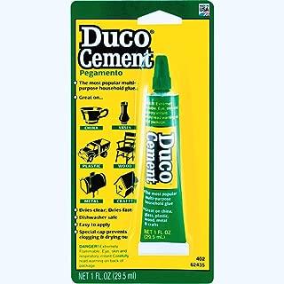 Devcon Duco 62435 Household Cement Glue 1oz. Tube