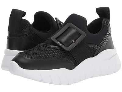 Bally Brinelle Sneaker (Black) Women