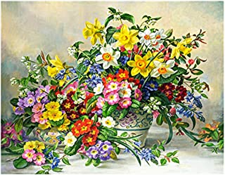 Best drawing flowers on walls Reviews