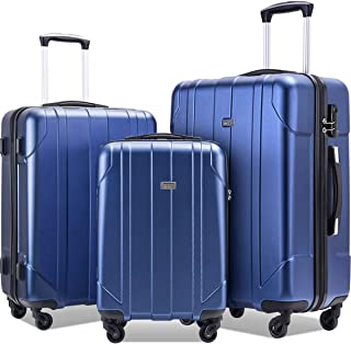 merax travel house luggage