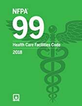 nfpa health care facilities handbook