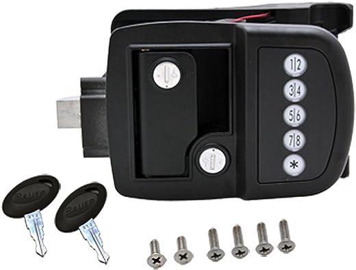 2 AP Products RV Deadbolt Door Lock