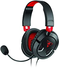 Best Turtle Beach Ear Force Recon 50 Gaming Headset for PlayStation 4, Xbox One, & PC/Mac Review