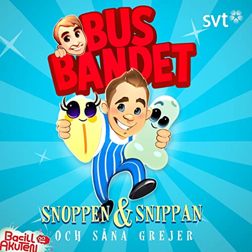 Operera by Bacillakuten   Busbandet on Amazon Music - Amazon.com 7126bb0165803