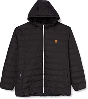 Urban Classics Basic Bubble Jacket Giacca Uomo