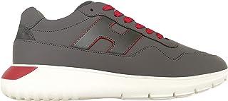 Hogan Sneaker Uomo Interactive? Grigia HXM3710AM24OBR338E