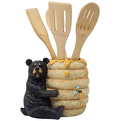 Bear Kitchen Decor: Amazon.com