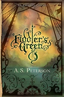 Fiddler's Green: Fin's Revolution: Book II (Fin's Revolution (Rabbit Room))