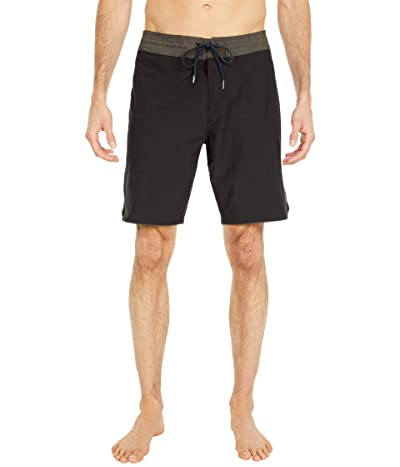 Volcom Barnacle Stoney 19 Boardshorts (Lead) Men