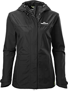 Kathmandu Bealey Womens Gore-TEX Windproof Waterproof Outdoor Rain Jacket v2 Women's