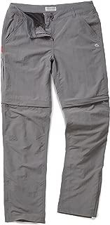 Women's NAT Geo NosiLife Zip-Off Trousers