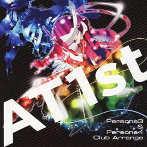 AT1st 〜Persona3 & Persona4〜Club Arrange