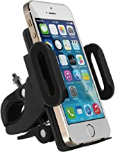 Satechi Universal Holder & Mount - Compatible with iPhone 6 Plus, 6, 5S, 5C, 5, 4S, Samsung Galaxy S6 Edge, S6, S5, S4, Note 3, Nexus 5, HTC One X, S, Evo, Motorola Droid Maxx and More