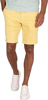 Levi's Men's XX Chino Taper Shorts, Yellow