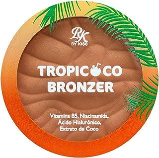 Rk Tropicoco Bronzer - Pé na Areia, Rk By Kiss