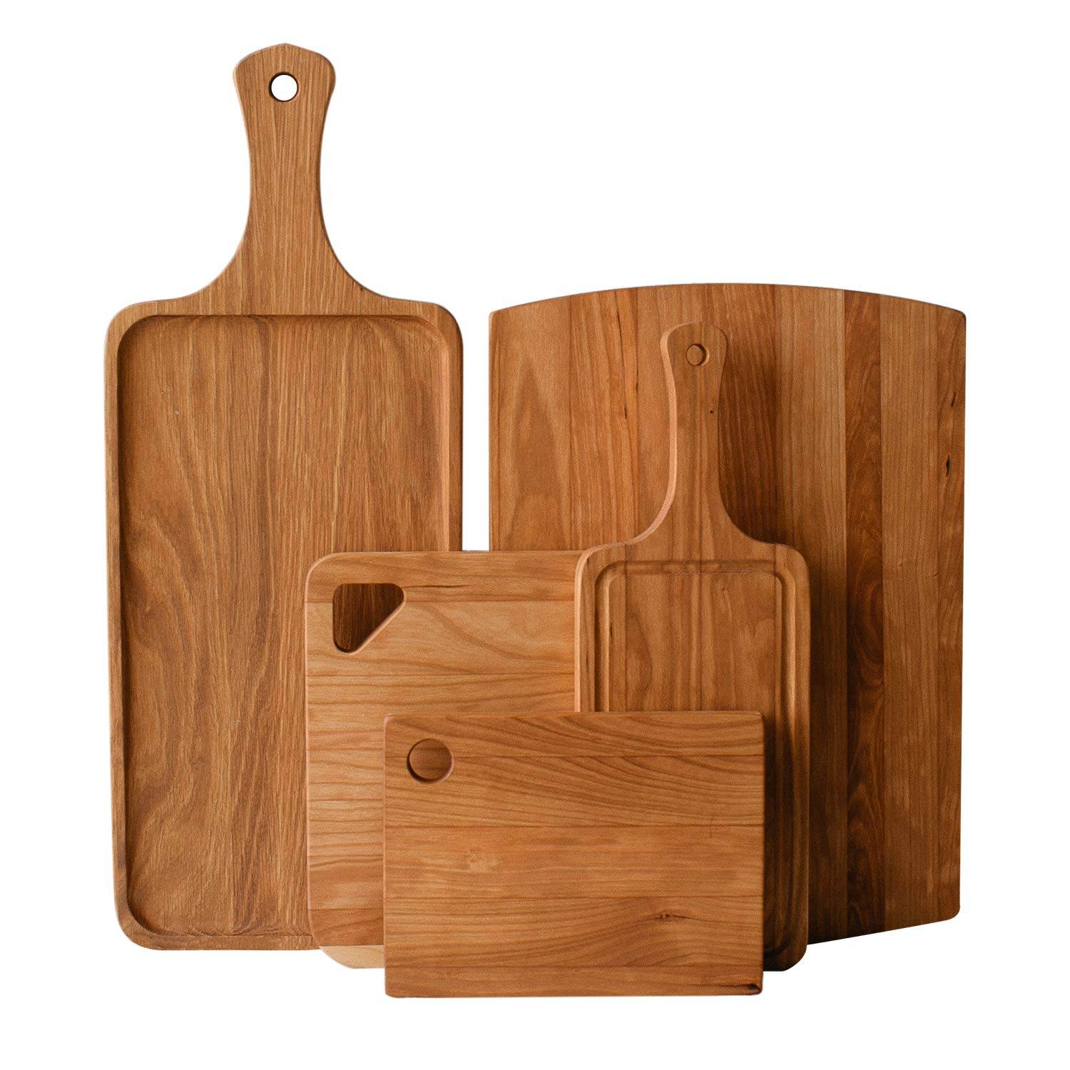 Small South Max 68% OFF Bend Woodworks Personalized C - Wooden Quantity limited Cutting Board