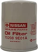 Genuine Nissan 15208-9E01A Oil Filter