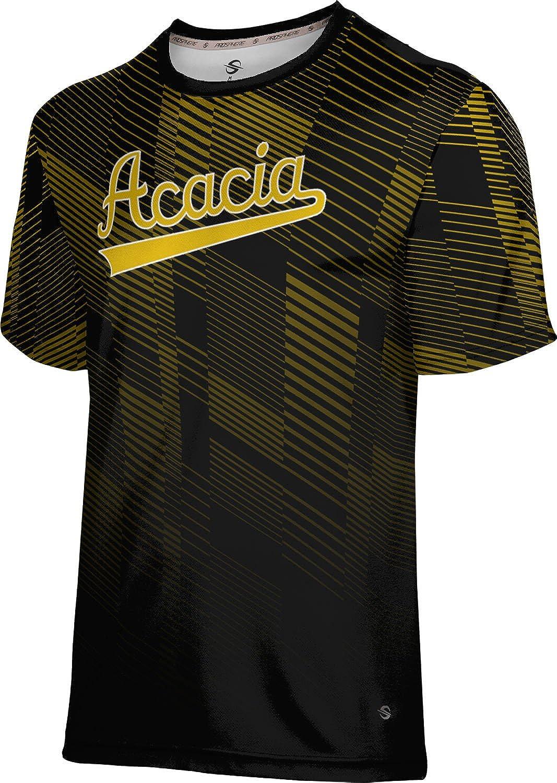 ProSphere Acacia Fraternity Selling rankings Men's Performance shop T-Shirt B5C Bold