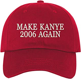 Make Kanye 2016 Again - Baseball Cap - MAGA Inspired -Unisex